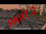 7 days to die (Хардкор, 18+, первый день, ржач) PART 2