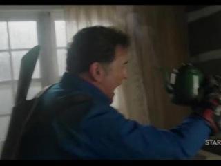 Ash vs Evil Dead s02e09 HDTVRip Rus Eng AlexFilm