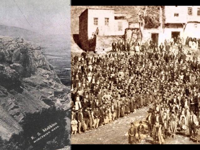 Maro Nalbandian 'Palu town has been built' (Palu kaghake shinver e)