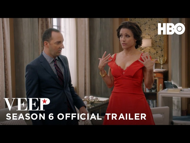 Вице-президент (Veep, 2012-...) Season 6 Official Trailer