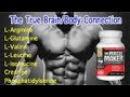 Build Muscle Mass - Amino Acids, L-Arginine, Nitric Oxide