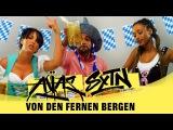 Ali As & SXTN – Von den fernen Bergen (OFFICIAL VIDEO)