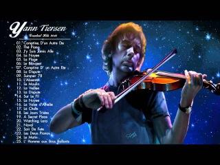 Yann Tiersen Greatest Hits - The Best of Yann Tiersen