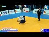 Loic Pietri (FRA) - Hatem Abdelakher (EGY) [-81kg]