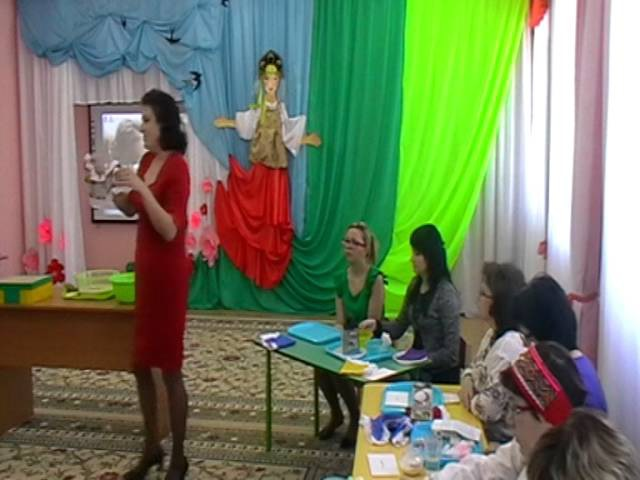 Мастер-класс на тему «Лэпбук как форма совместной деятельности взрослого и детей»