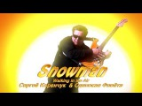 Одинокая Флейта и Сергей Коренчук  Walking in the air  Snowman  Lonely Flute and Sergey Korenchuk