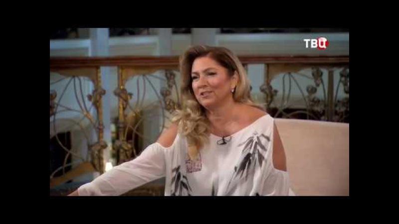 Интервью с Роминой Пауэр (Interview with Romina Power)