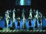 SHARATIN. Abkhazian State Folk Dance Ensemble