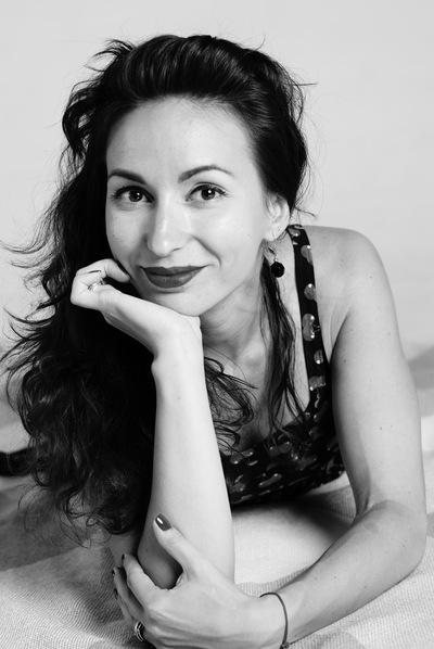 Анастасия Живица