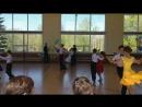 Весенний турнир по спортивным бальным танцам! 14.05.2017г
