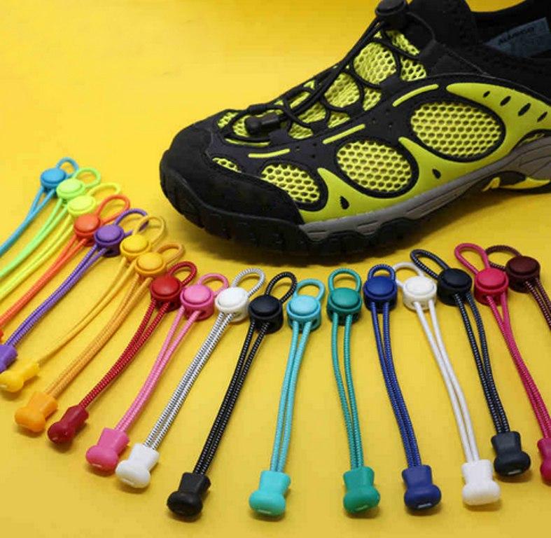 Шнурки для ленивых