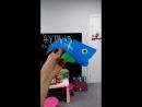Поделка_рыбка
