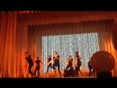 Отчетный концерт МСХ Сирена, Начало концерта