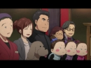 BackstageНе вошедшее Реакция парня на аниме - 7 серия