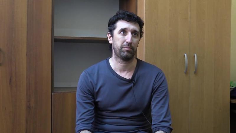 В Донецке задержан диверсант