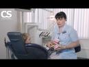 Как правильно чистить зубы детям. Электрическая зубная щетка CS Medica