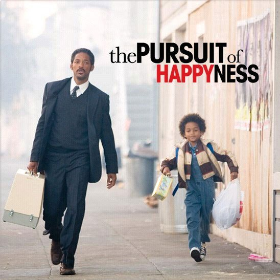 pursuit of happyness and the glass castle essay