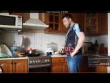 JesusAVGN --- озон --- обзор на колбаски и пиво (2017-07-29)