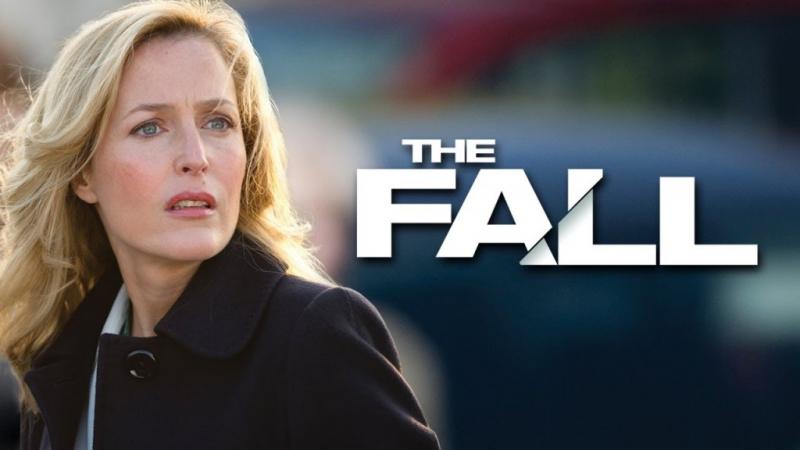 Русский трейлер The Fall - Крах