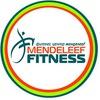 Фитнес центр Mendeleef Fitness. Уфа