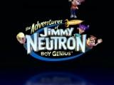 Джимми Нейтрон интро (Eng)