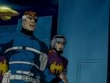 Человек паук (1994). Сезон 5 серия 2 Шесть забытых воинов