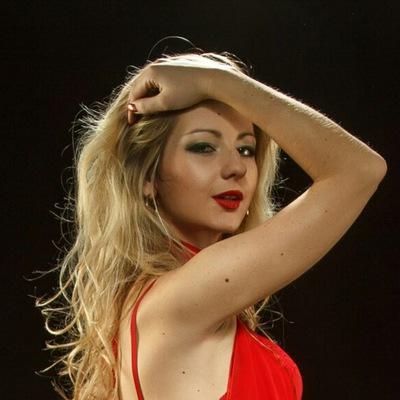 Анастасия Владина