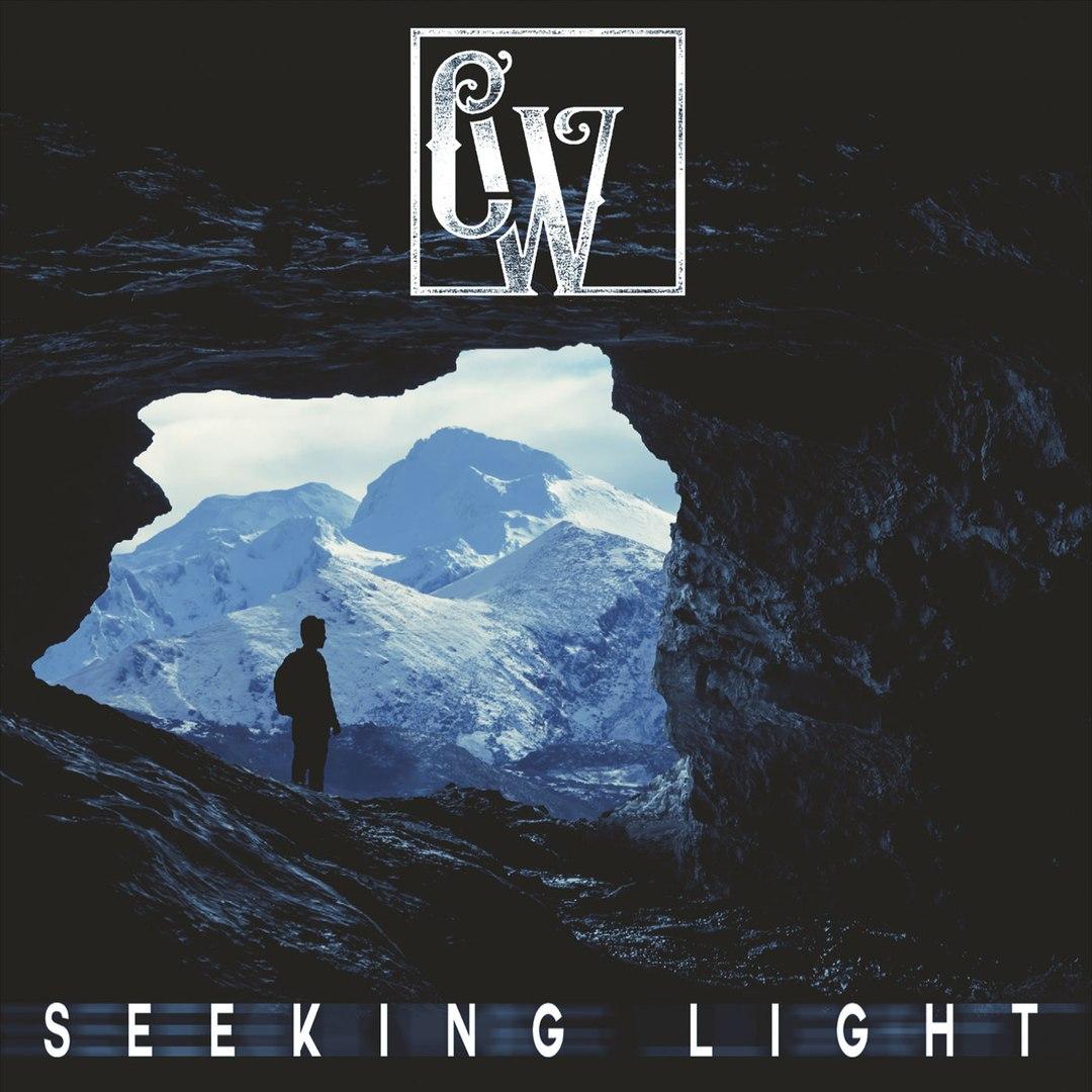 Corrington Wheeler - Seeking Light (2017)