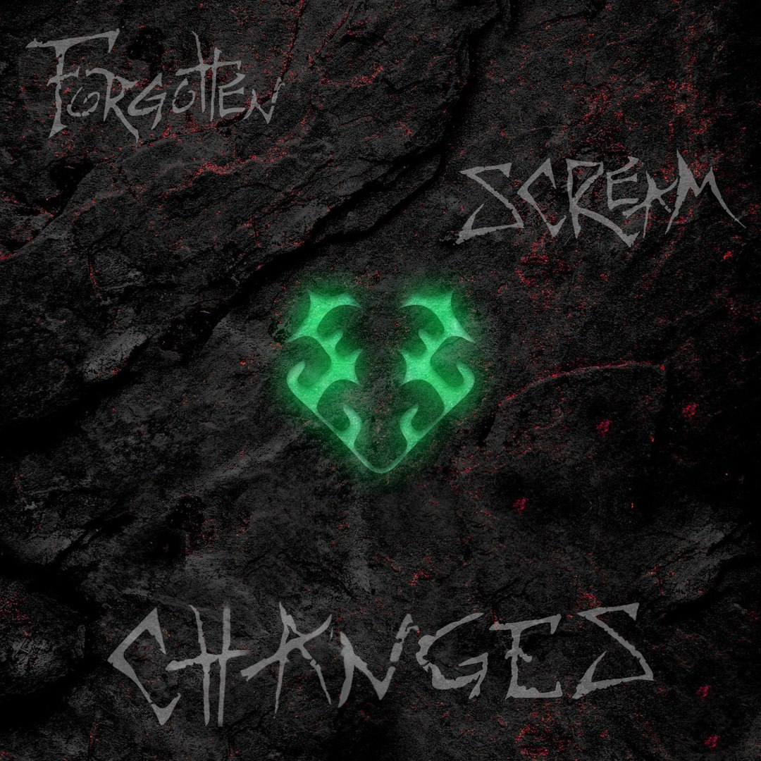 Forgotten Scream - Changes (2017)