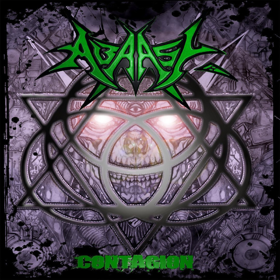 Abaasy - Contagion (2017)