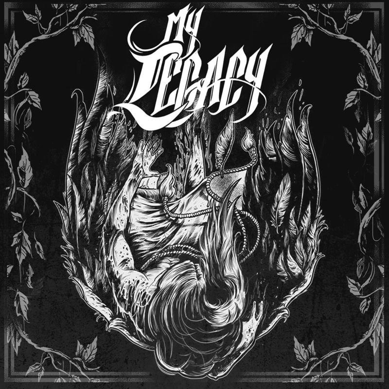 My Legacy - Icarus (2017)