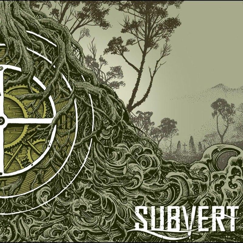 Subvert - Subvert (2017)