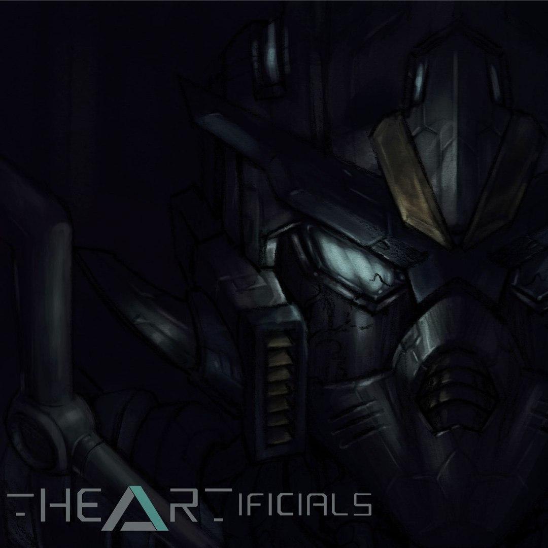 The Artificials - Heart (2017)