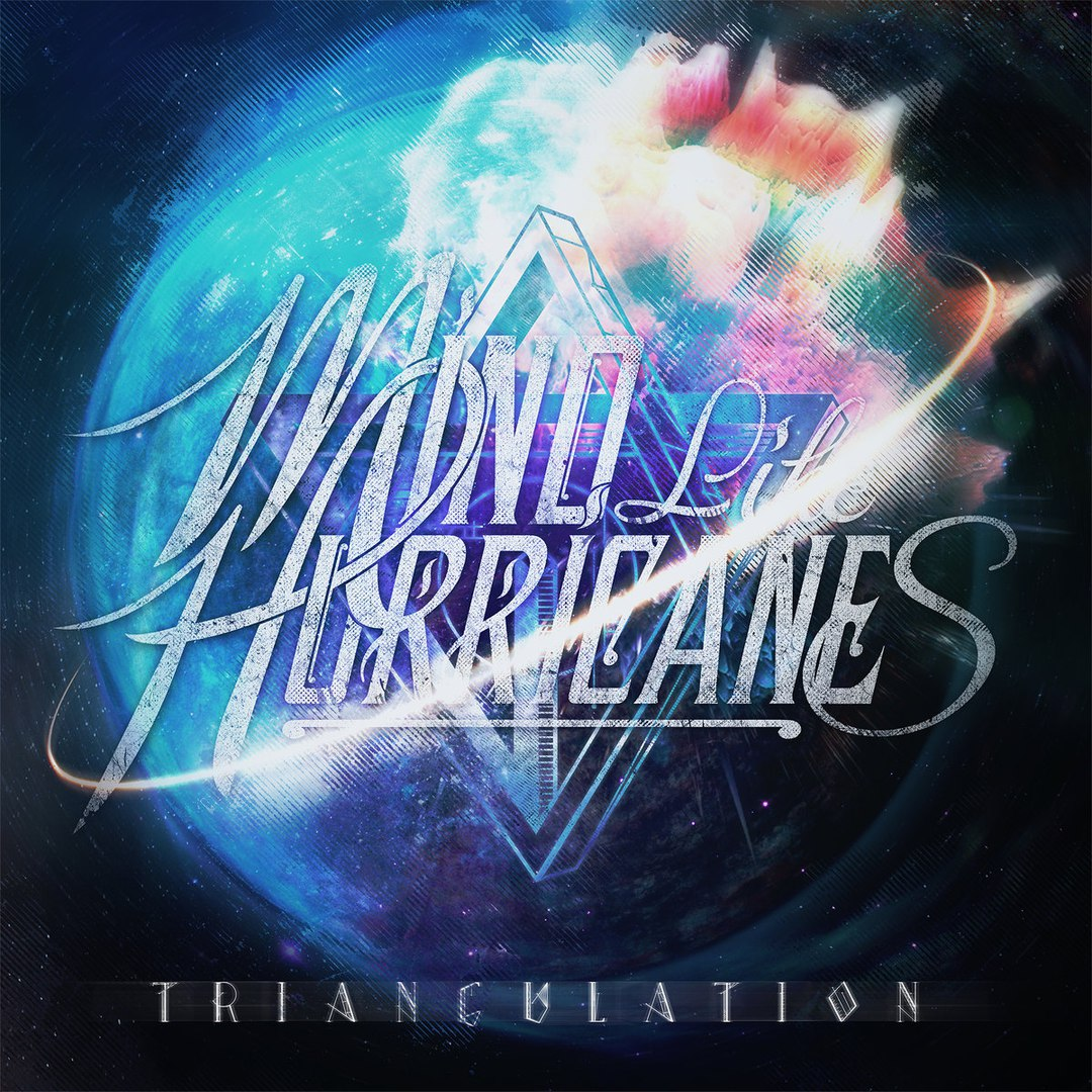 Mind Like Hurricanes - Triangulation [EP] (2017)