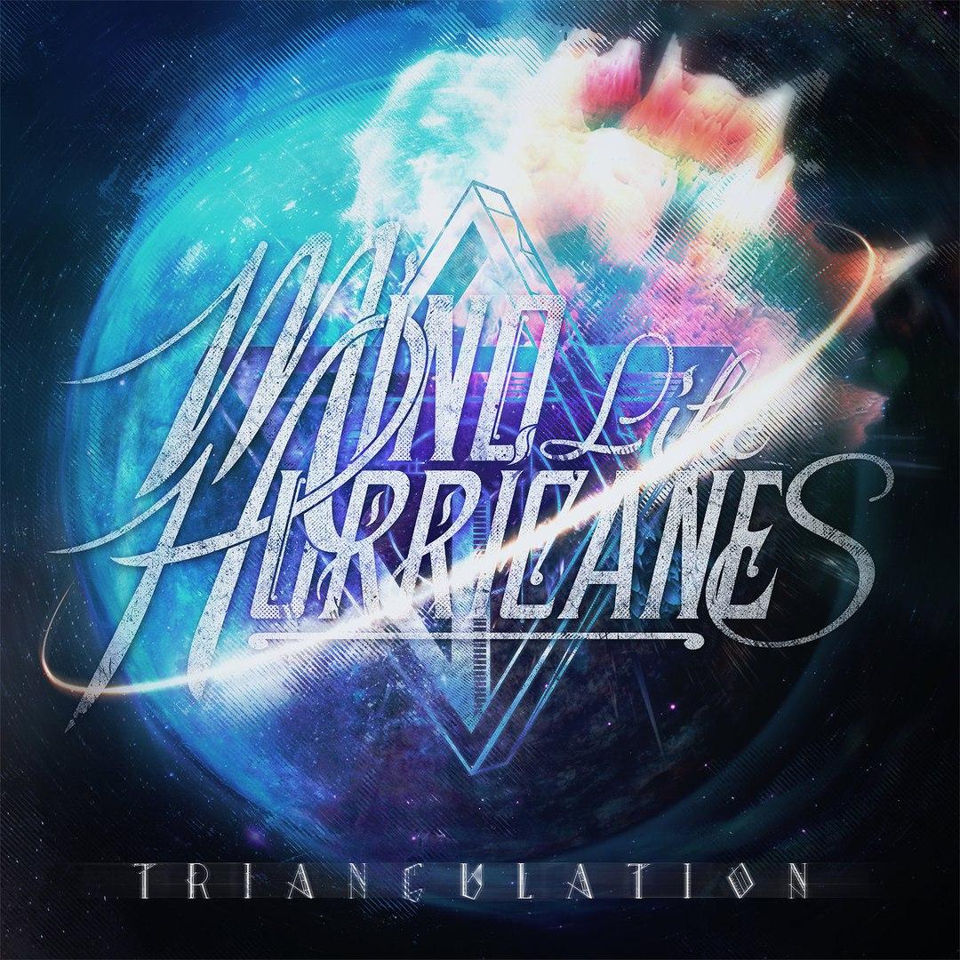 Mind Like Hurricanes - Triangulation [EP] (2017)