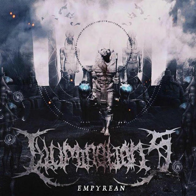 Illuminations - Empyrean [EP] (2017)