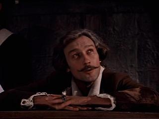 Тот самый Мюнхгаузен (1979) • Серия 2