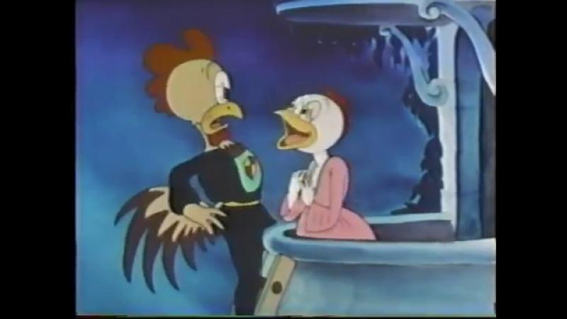 Merrie Melodies Cartoons - Hamateur Night » Freewka.com - Смотреть онлайн в хорощем качестве