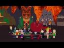 South Park It`s Luau night!