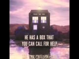 Доктор Кто | Тизер 10 сезона #2