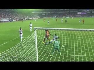 Antalyaspor 1-1 Galatasaray
