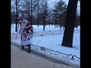 Дед Мороз СПб В Питере В детский сад на дом на корпоратив во двор а школу 8 812 943 45 99