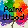 Paint Wood. Арт-аксессуары