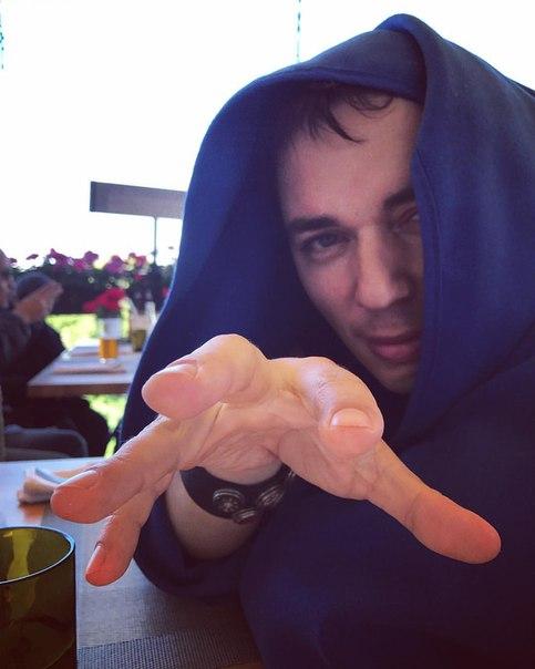 фото из альбома Родиона Газманова №8