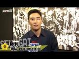 [ENG SUB] Тизер к интервью с Сынри  на выставке A TO Z. Тайваньское телевидение.