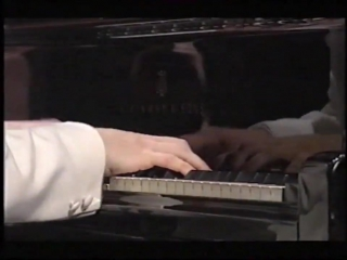Rachmaninov. Prelude in G minor (Evgeny Kissin)