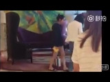 FanCam video of 'Graduation Season'