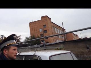 Разговор с сотрудником ГИБДД г.Пенза - группа АВТОХАМ ПЕНЗА