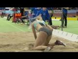 Beautiful Long Jump Moments 1 - Womens Athletics