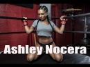 Ashley Nocera WBFF Diva Fitness Model FemaleFitnessReset